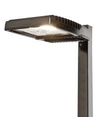 Commercial Lighting: Ge Outdoor Commercial Lighting Fixtures