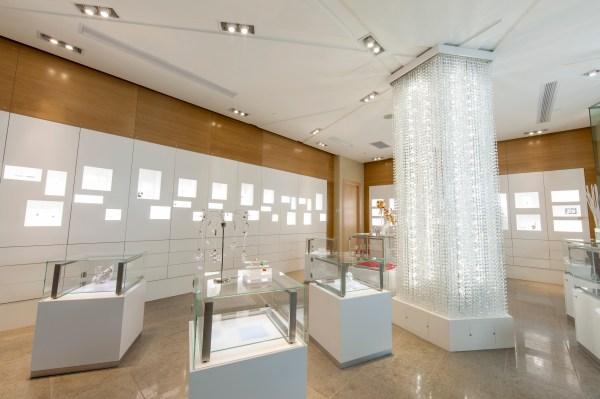 Indoor LED Lighting Fixtures Commercial