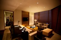 GE LED Lamps Upgrade Westin Lima Hotel | GE Lighting North ...
