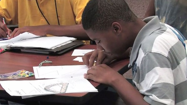Stem Collaborative Helps African American Male High School