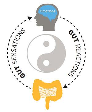 gut-brain interactions