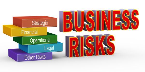 Image result for Business Risks