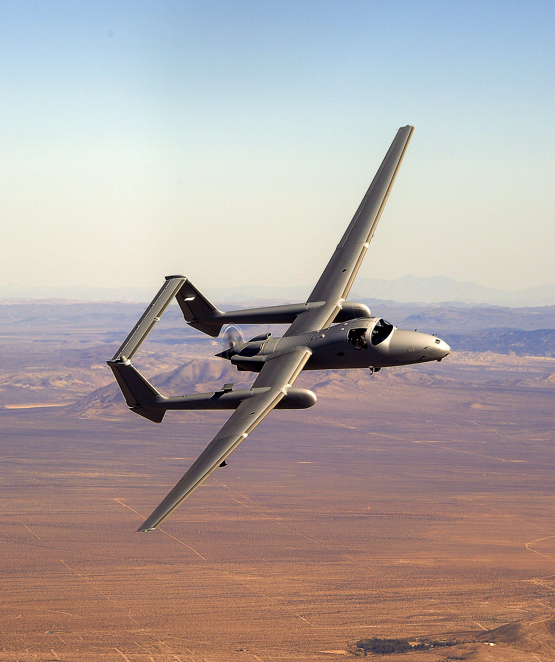 Northrop Grumman Announces New Orders for its Optionally ...
