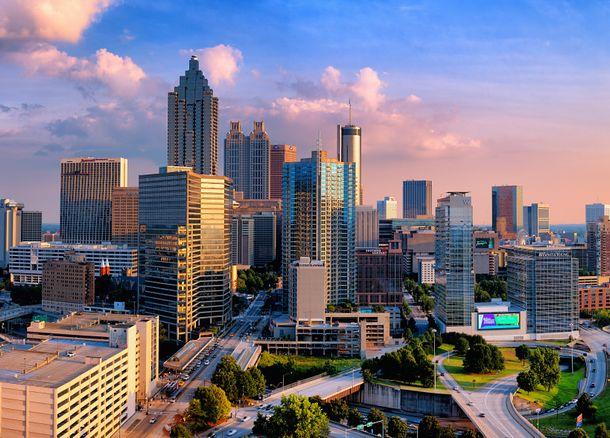 Newsroom Atlanta Convention And Visitors Bureau