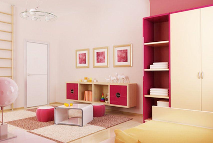 Jubelis®  Kinderzimmer Einrichten Und Dekorieren