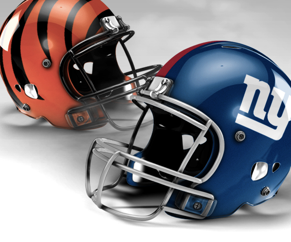Image result for Bengals vs. Giants