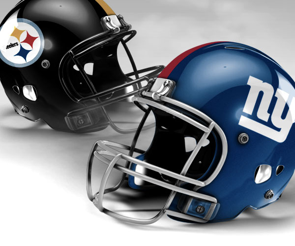 Image result for giants-steelers