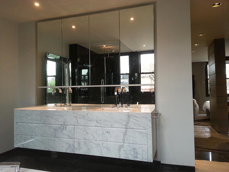 Fitted Bathroom Units  MICO Furniture