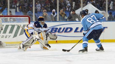 Jan. 1: Penguins win inaugural Winter Classic