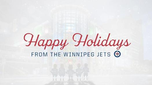Happy Holidays from the WPG Jets | NHL.com