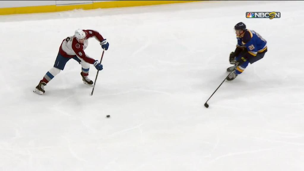 Rantanen not available to Avalanche in return from COVID-19 pause   NHL.com