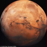 """""""Making Space Happen"""": Journey to Mars"""