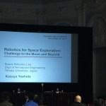White Rabbit Presentation Canadian Space Society Summit 2017