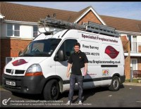 Fireplace Installers | Reading - Adept Fireplace Installations