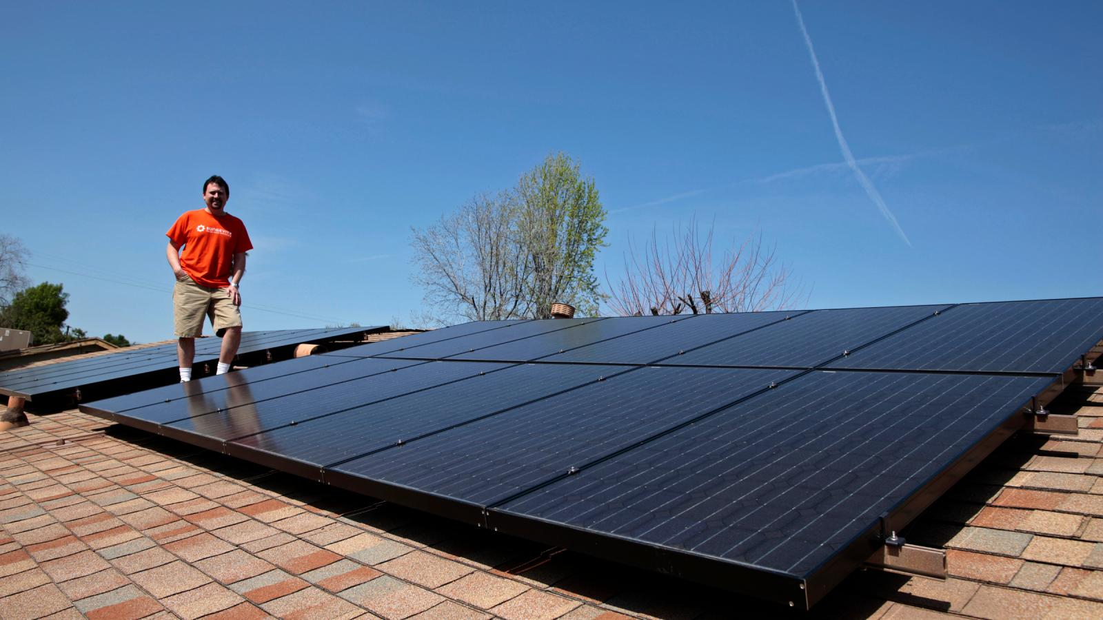 small resolution of why us power companies don t want you putting a solar panel on your roof