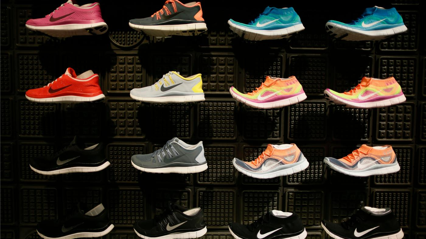 Nike beat earnings expectations for a seventh quarter in a row — Quartz