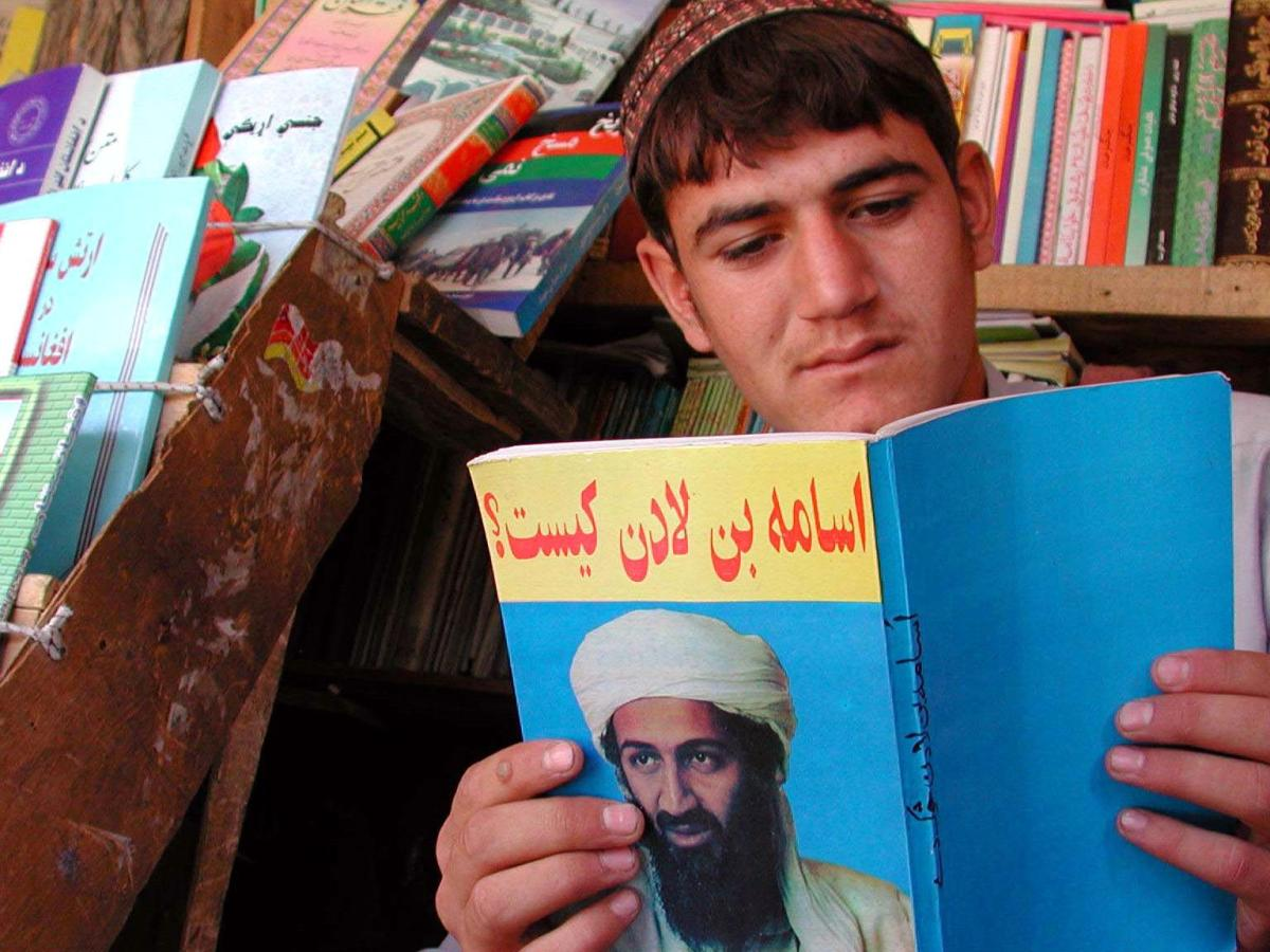 osama bin laden's motivation more after 10 years of waiting, billions of dollars spent, and thousands of lives lost, there was something anticlimactic about osama bin laden's violent demise. Osama Bin Laden S Eclectic And Paranoid Collection Of Books Quartz