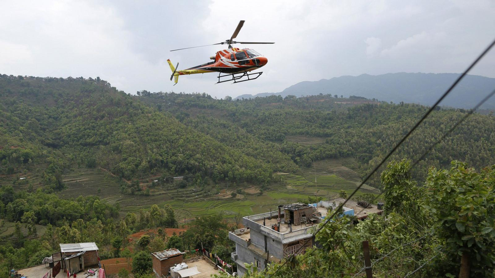 Four people working for Doctors Without Borders in Nepal have died ...