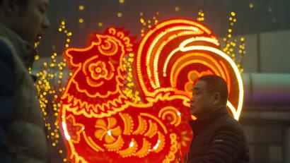 Chinese New Year 2018 How to prepare for Lunar New Year
