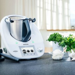 Bimby Kitchen Robot Pictures Of Custom Cabinets Thermomix Vorwerk S 1 450 Appliance Is Coming To The Us Magical German Do It All Here Conquer America