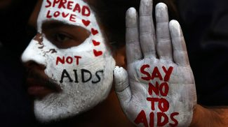 Image result for aids africa