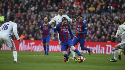 Mwc 2018 Spanish Soccer S Laliga Is Making Tv Games Look