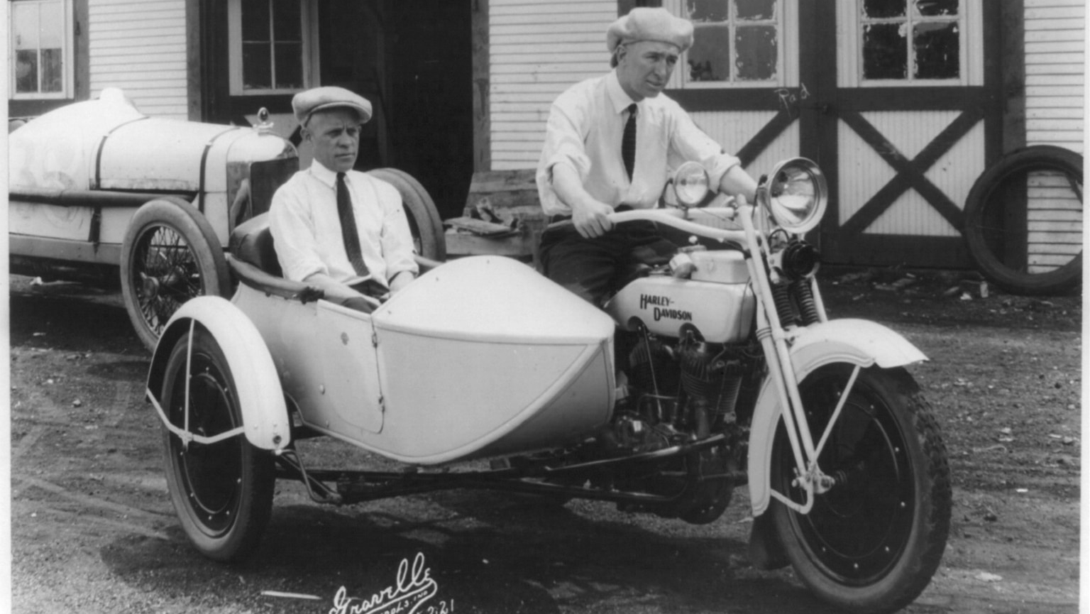 hight resolution of before launching a trade war trump should study the original anti rhqz boss hoss trike