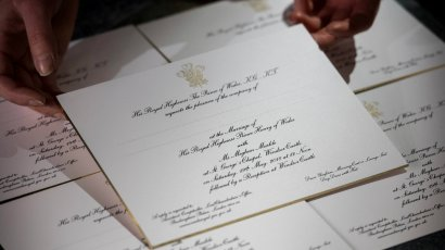 Wedding Etiquette The Cost Of A
