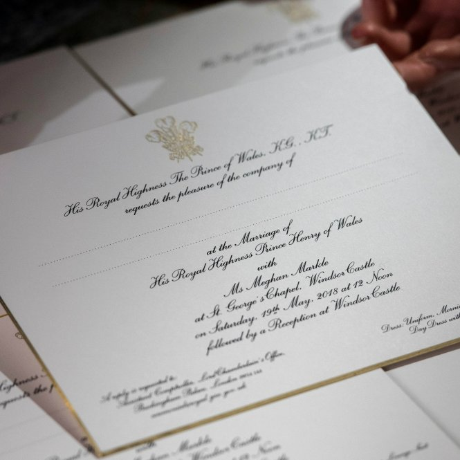 Wedding Etiquette The Cost Of A Should Be Made
