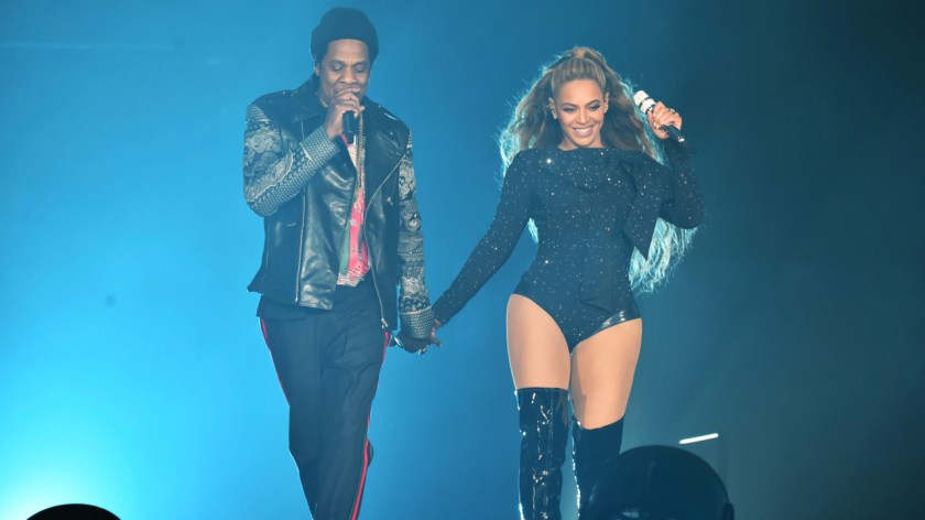 Image result for JAY-Z AND BEYONCE LIVE IN SA