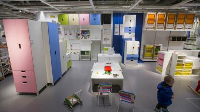 Ikea S First India Store In Hyderabad Comes After Decades