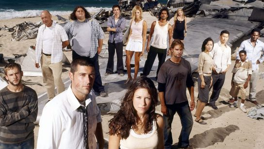 Image result for lost tv