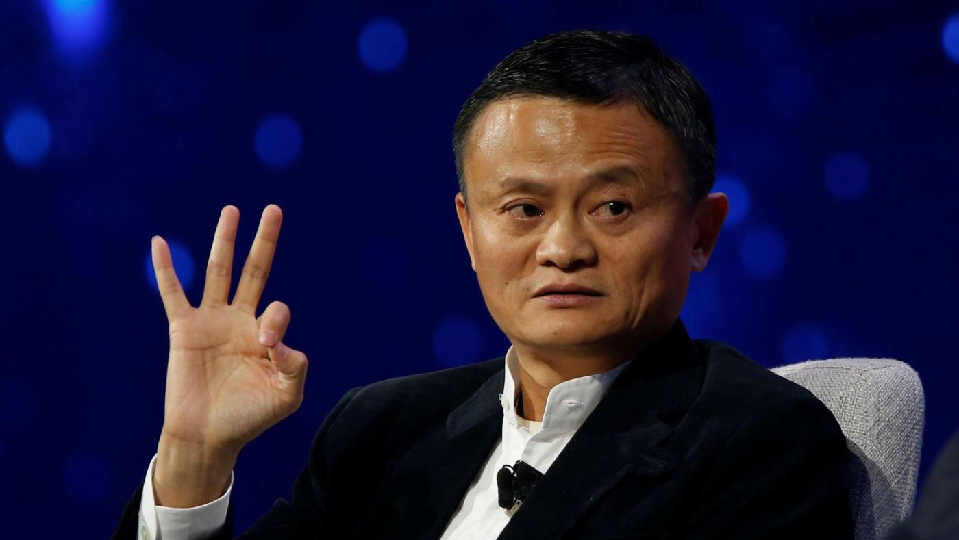 Jack Ma Built Alibaba Into A Big Family He Should Now