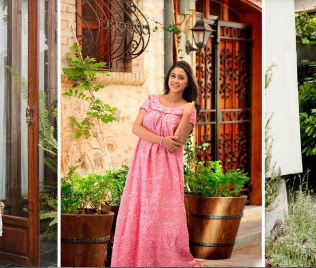 The Humble Indian Nightie Is Becoming A Global Fashion Trend