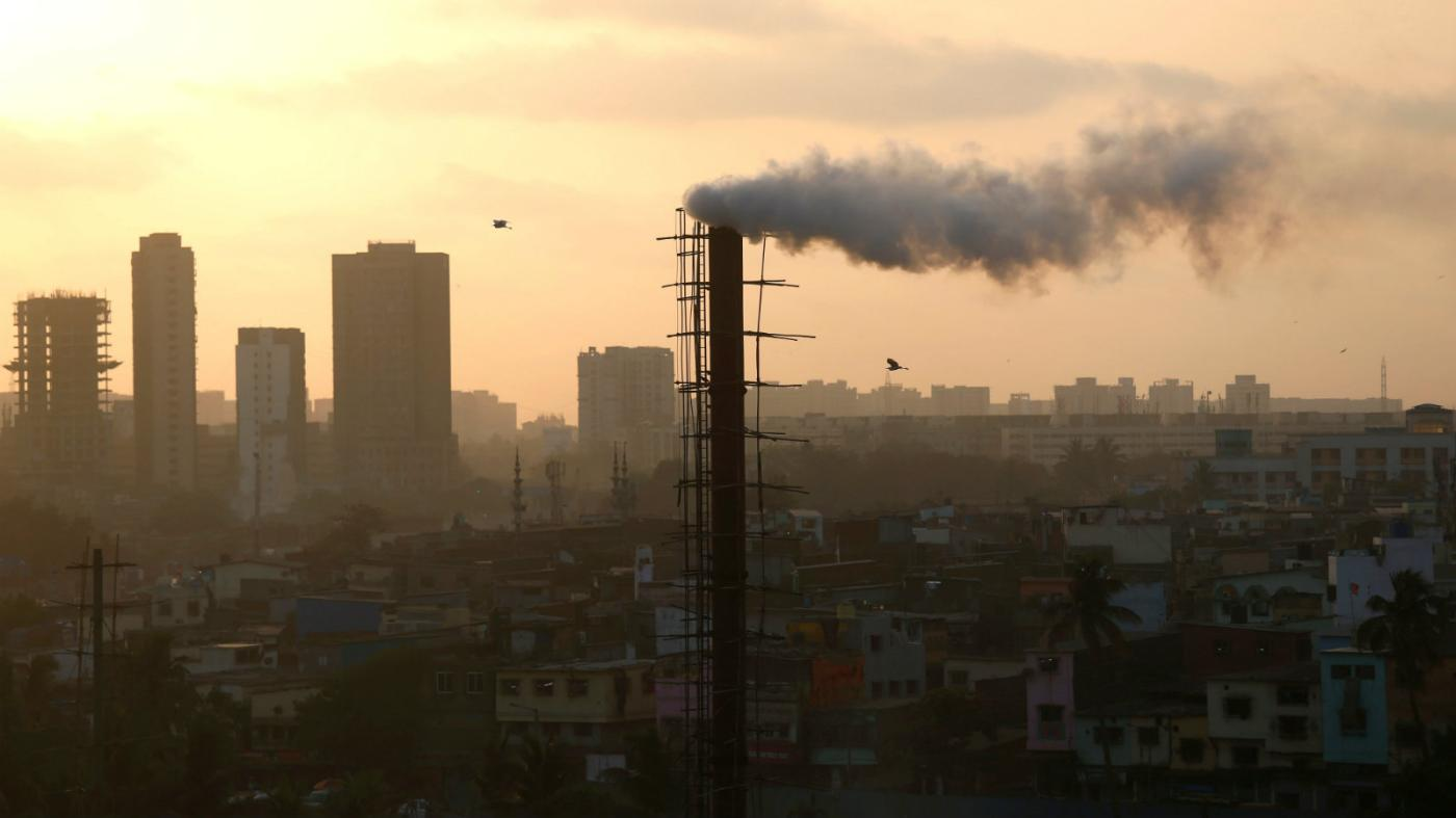 Developed nations are outsourcing pollution to India  Quartz India