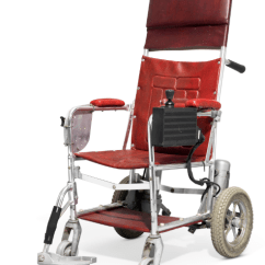 Wheelchair Jumia Philippe Starck Ghost Chair Stephen Hawking S Will Be Auctioned Off By Christie Handout