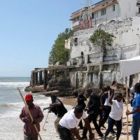 What a Danish slave trade castle in Accra revealed about Ghana's history and my family; Rachel Ama Asaa Engmann; Quartz Africa