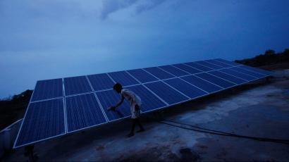 Indian Households Just Aren T Interested In Rooftop Solar