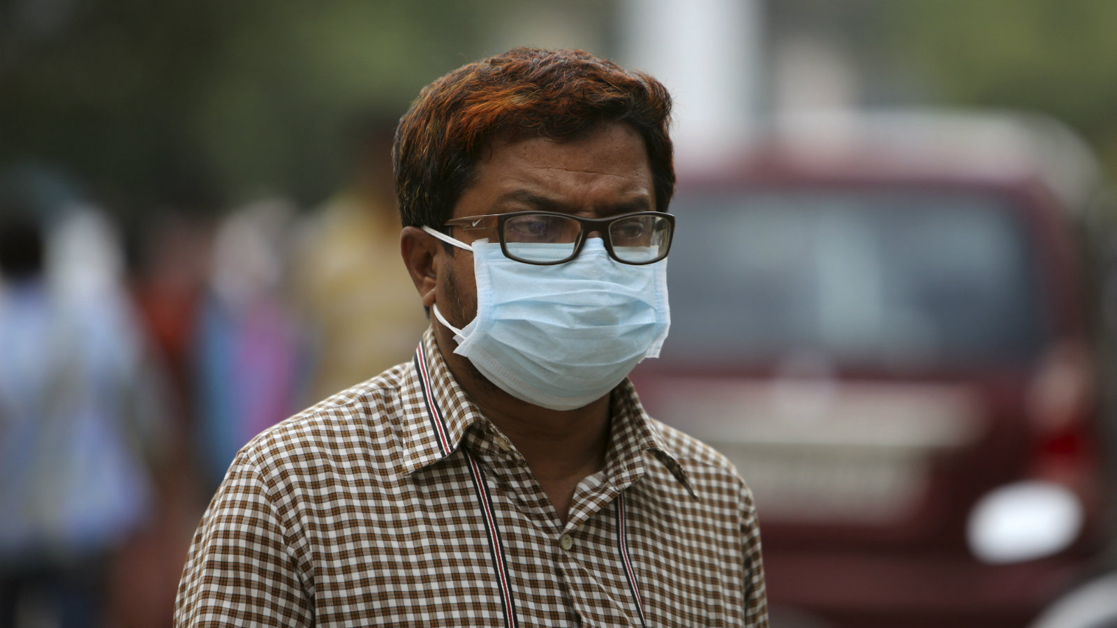 Not just Amit Shah, swine flu virus hits many in Rajasthan, India ...