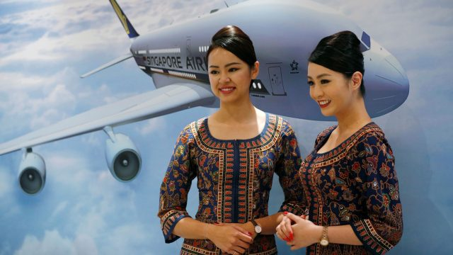 airline beauty standards haven't changed on cathay