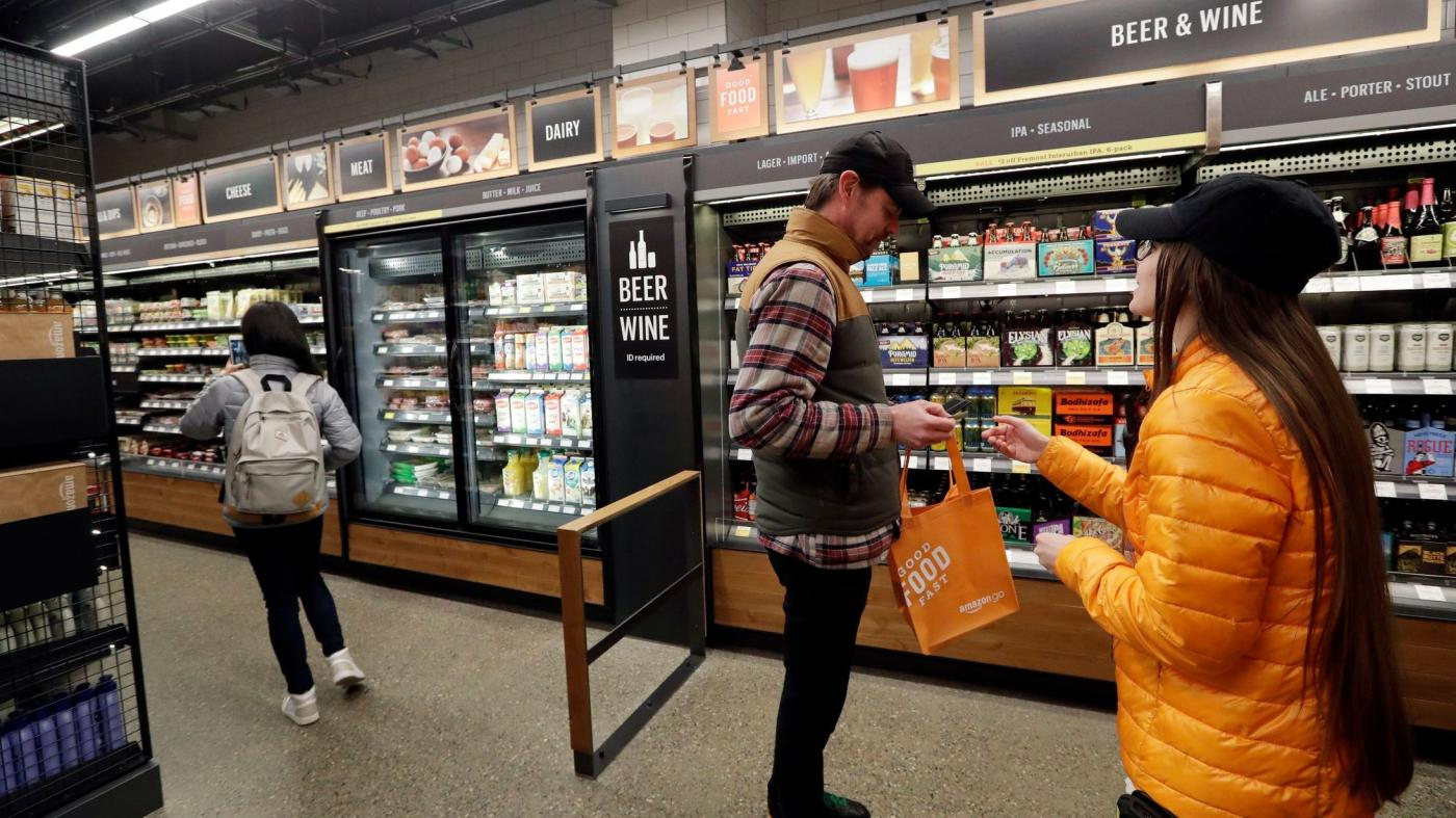 Amazon S Affordable Grocery Store Saves Whole Foods Posh