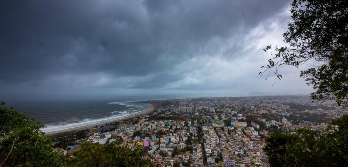 cyclone fani update nasa images of odisha s coastal areas quartz india [ 1200 x 900 Pixel ]