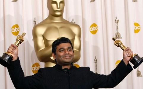 All about Oscars -AR Rahman