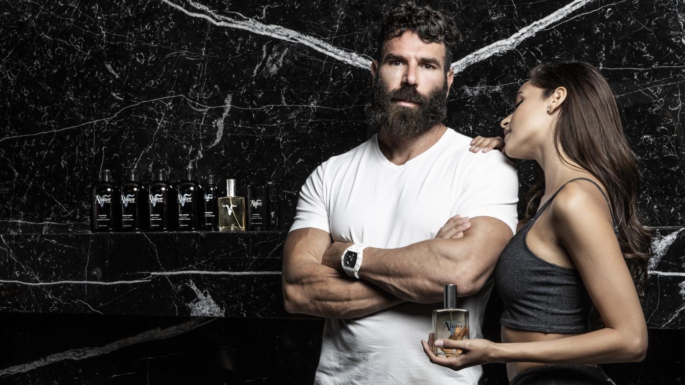 Dan Bilzerian Is Getting Into The Men S Beauty Business