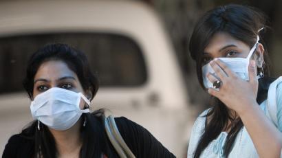 Three suspected cases of coronavirus reported in Delhi — Quartz India