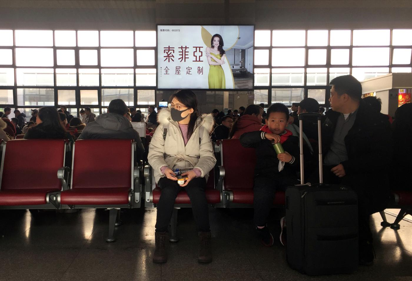 Coronavirus has struck at the worst time for Chinese tourism — Quartz