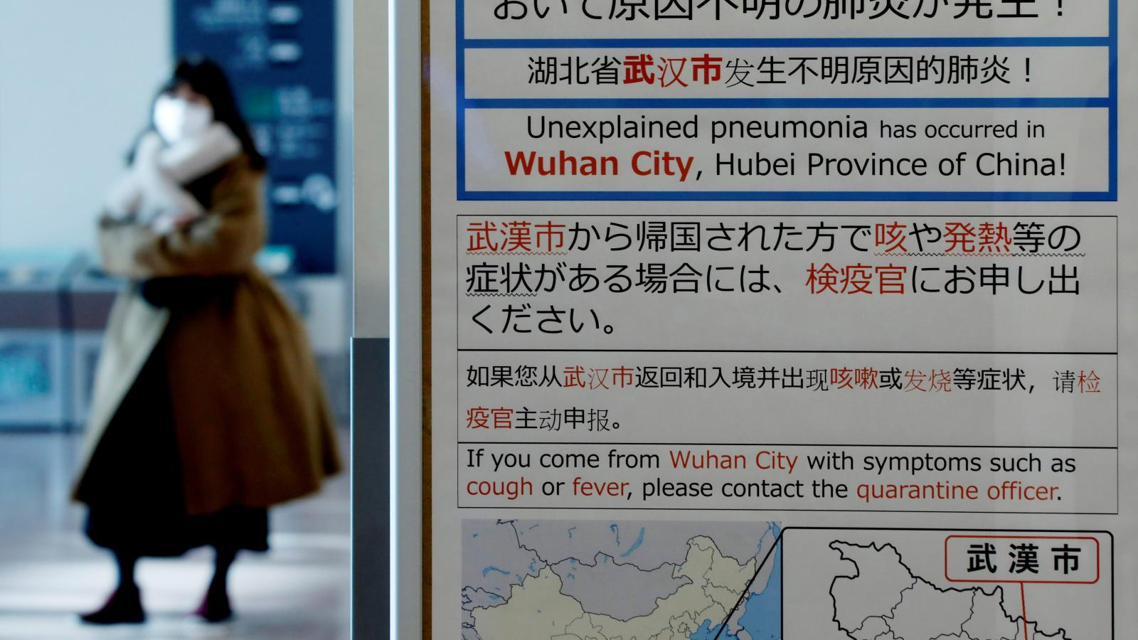 China expands quarantine to 12 cities and 35 million residents ...