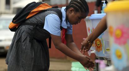 Coronavirus: How Nigeria prepared and lessons from Ebola — Quartz ...