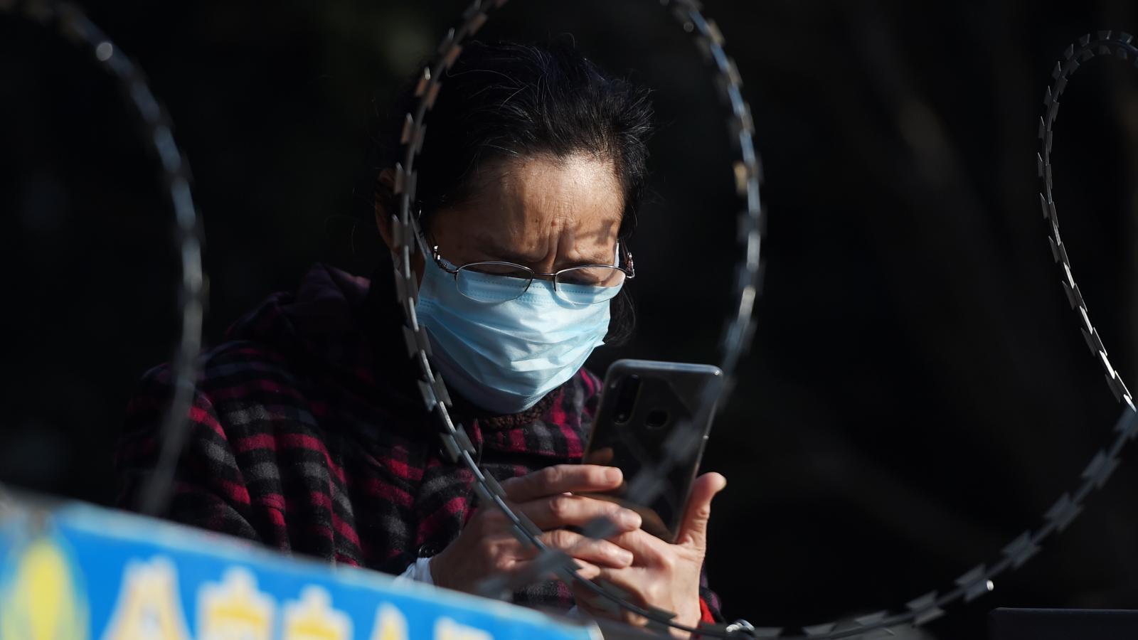 Wuhan reverses announcement of easing of coronavirus lockdown — Quartz