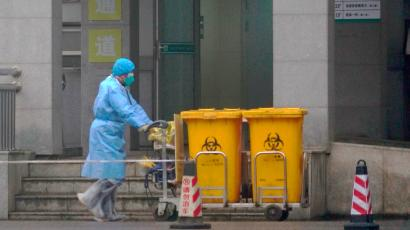 US citizen dies of Wuhan virus in 1st confirmed non-Chinese ...